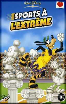 Sports à l'extrême